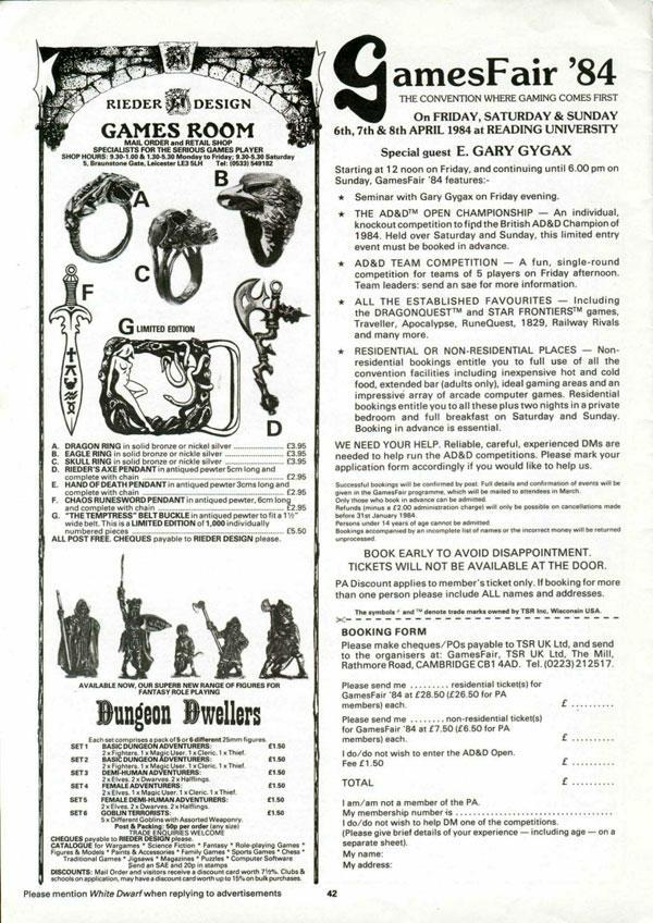 dungeon-dwellers-advert-white-dwarf