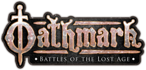 Oathmark: Battles of the Lost Age Banner Image