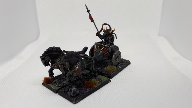 Goblin Knight Chariot Alternative Armies left view