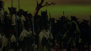 Ralph Bakshi Orcs