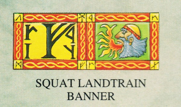 squat land train 2