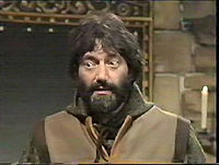 Hugo Wyatt as Treguard
