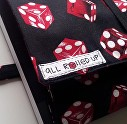 All Rolled Up logo