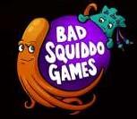 Bad Squiddo Games Logo