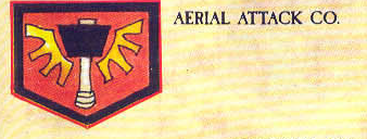 Aerial Attack Company (Squat), Chapter Approved, 1988