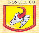 Iron-Bull Company (Squat) Chapter Approved, 1988