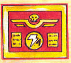 Striker Squad Banner, Chapter Approved, 1988