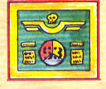 Squad Banner, Chapter Approved, 1988