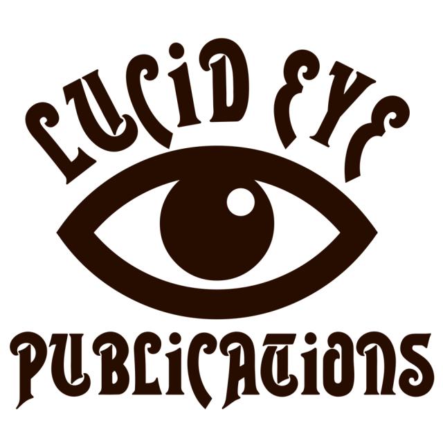 Lucid Eye Logo