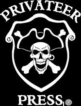 Privateer Press Logo